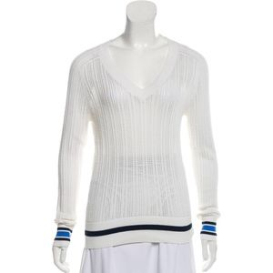 TORY SPORT TORY BURCH Sweater Size: S